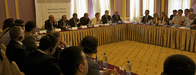 Baku Conference Eastern Partnership in 2 years Successes and Challenges